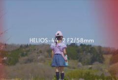 【Views】1673『オールドレンズで田舎の春を撮ってみた』1分58秒