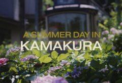 【Views】1677『A Summer Day In Kamakura』2分12秒