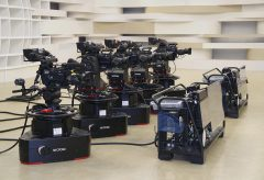 池上通信機、ジュピターショップチャンネルの新社屋へフル4Kスタジオ・サブ映像設備を納入