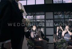 【Views】1688『MY FRIEND WEDDING CEREMONY』3分54秒