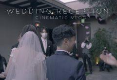 【Views】1689『MY FRIEND WEDDING RECEPTION』2分56秒