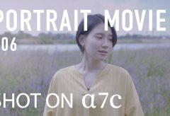【Views】1719『「ある日の時間」PORTRAIT MOVIE #06』1分25秒
