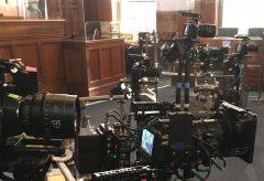 ブラックマジックデザイン、CBSのドラマ シリーズ「All Rise」 のシーズン2がBlackmagic Pocket Cinema Camera 6Kで撮影されたことを発表