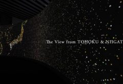 ミライヒ、東北ハウスの映像作品『The View from TOHOKU & NIIGATA』の制作をサポート