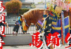 【Views】1727『湯之元馬頭観音馬踊り-2021-』5分20秒
