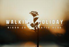 【Views】1740『Walking Holiday』2分21秒