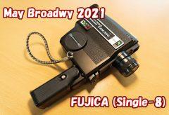 【Views】1755『may broadway 2021』2分26秒