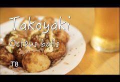 【Views】1764『Takoyaki』2分56秒