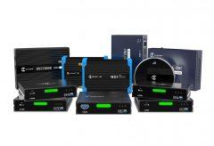 アスク、KiloviewのNDI 対応コンバーターおよびストリーミングデバイスを発売