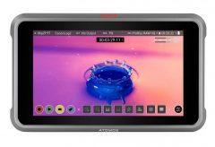 メディアエッジ、ATOMOSの世界初8K RAW収録の5インチHDRモニターレコーダー NINJA V+と NINJA V+ Pro Kit を発表