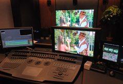 ソニーPCL、 8K/4Kによるオンライン編集およびMA環境を備えた「渋谷スタジオ」を公開