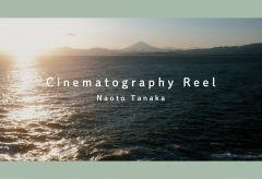 【Views】1774『Cinematography Reel | BMPCC4K | FUJIFILM X-E3』1分41秒