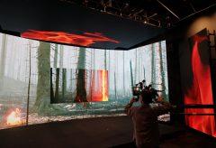 ブラックマジックデザイン、Hibino VFX StudioにURSA Mini Pro 4.6K G2が使用されたことを発表