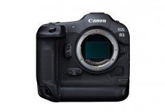 キヤノン、6K/60p RAW記録に対応したフルサイズ一眼 EOS R3を正式発表〜EOS シリーズで初めて30 分以上の連続撮影が可能