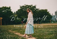 【Views】1799『Be yourself』2分6秒