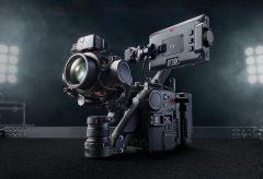 DJI、モジュラー設計のシネマカメラ DJI Ronin 4Dを発表。世界初の4軸ジンバル・LiDAR レンジファインダーを搭載