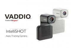 ヒビノ、Vaddioの高性能オートフレーミング機能搭載ePTZ カメラを発売