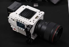 REDからフルサイズ8K/120pシネマカメラ、V-RAPTORが登場する!