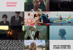 SKIPシティ国際Dシネマ映画祭2021 受賞結果発〜初ノミネートのマルタ映画がグランプリ受賞